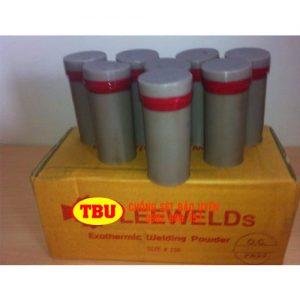 Khuôn hàn hoá nhiệt, thuốc hàn hóa nhiệt Leeweld – Thái Lan