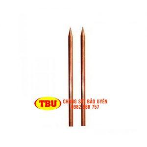 Kim Thu Sét Bằng Đồng Fi-16 Dài 1-1.2m