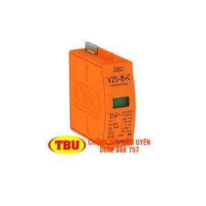 Chống Sét Lan Truyền Nguồn V25B+C0-280