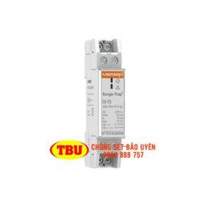 Chống Sét Lan Truyền Đường Nguồn Mersen STMT23-6K75V-SP-S