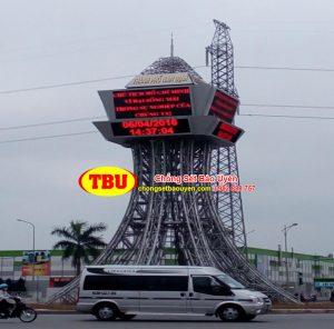 Thi Công Chống Sét Nam Định Chuyên Nghiệp