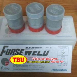 Thuốc hàn hóa nhiệt Furseweld (ABB – Anh)