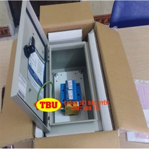 Tủ cắt lọc sét 1 pha Model SF – NE hãng LPI – ÚC