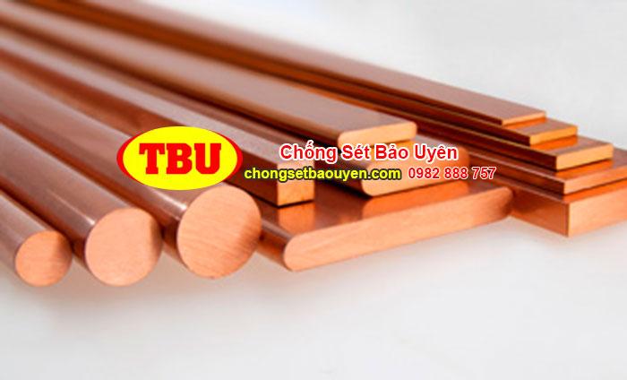 Đồng Thanh Cái Tròn